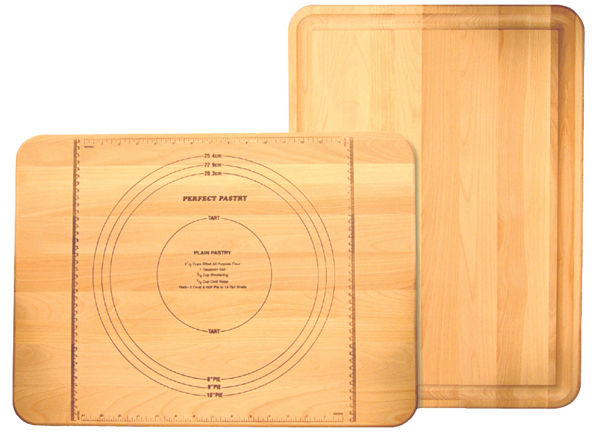 round pastry boards