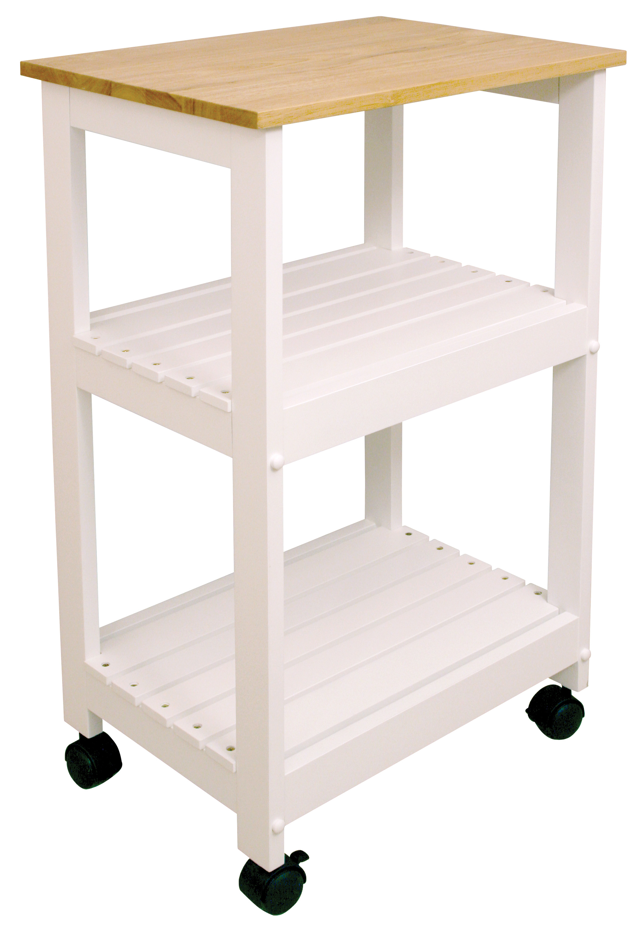 Catskill Craftsmen Kitchen Utility Cart