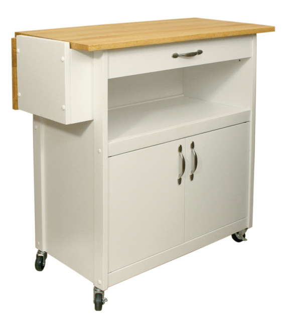 how paint kitchen cabinets catskill craftsmen drop leaf utility cart model 16755 16755